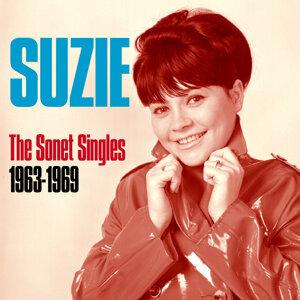Suzie 歌手頭像