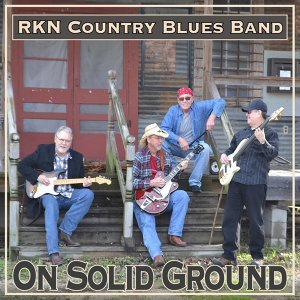 RKN Country Blues Band 歌手頭像
