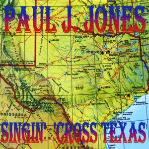 Paul J. Jones 歌手頭像