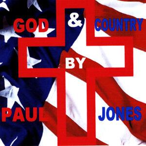 Paul J Jones 歌手頭像