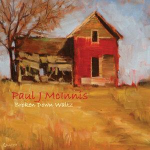 Paul J McInnis 歌手頭像