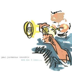 Paul Jordanous Ensemble 歌手頭像