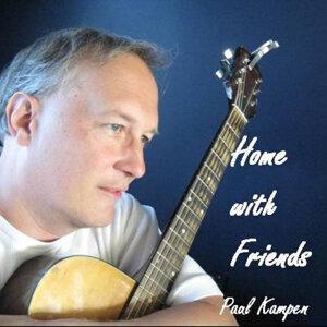 Paul Kampen 歌手頭像