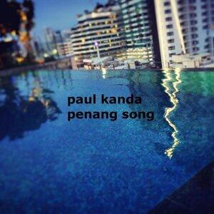 Paul Kanda 歌手頭像