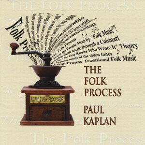 Paul Kaplan 歌手頭像
