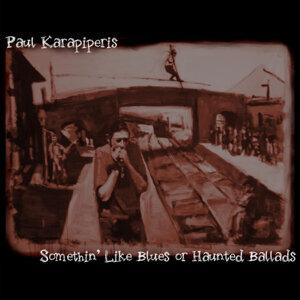 Paul Karapiperis 歌手頭像