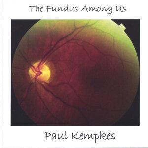 Paul Kempkes 歌手頭像