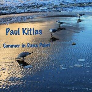 Paul Kitlas 歌手頭像