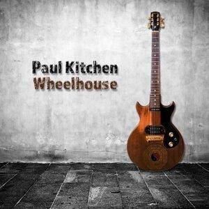 Paul Kitchen 歌手頭像