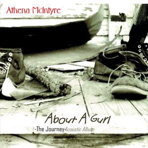 Athena McIntyre 歌手頭像