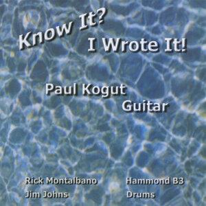 Paul Kogut 歌手頭像