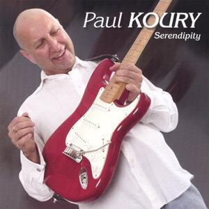 Paul Koury 歌手頭像