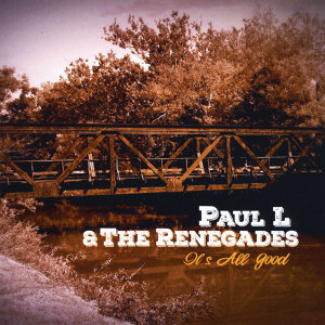 Paul L, The Renegades 歌手頭像
