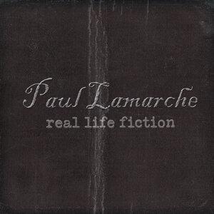 Paul Lamarche 歌手頭像