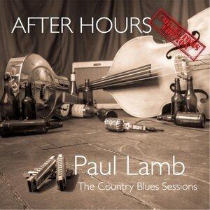 Paul Lamb 歌手頭像