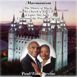 Paul & Tina Devine 歌手頭像