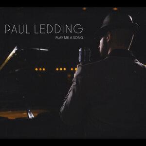 Paul Ledding 歌手頭像