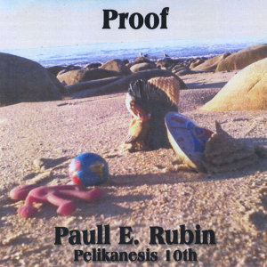 Paull E. Rubin & Pelikanesis 歌手頭像