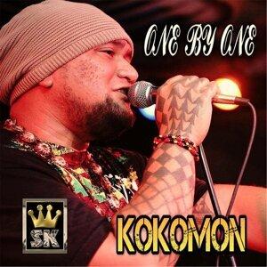 Kokomon 歌手頭像