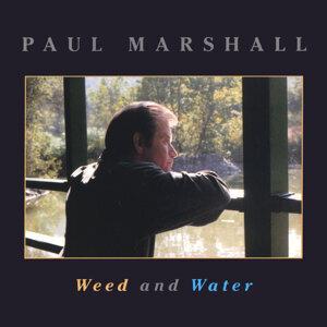 Paul Marshall 歌手頭像