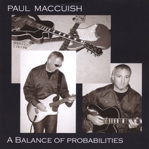 Paul MacCuish 歌手頭像