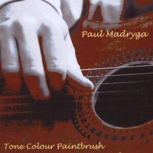 Paul Madryga 歌手頭像