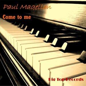 Paul Magellan 歌手頭像