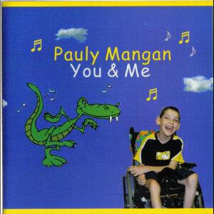 Paul Mangan 歌手頭像