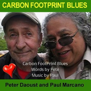 Peter Daoust, Paul Marcano 歌手頭像