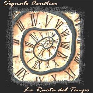 Segnale Acustico 歌手頭像