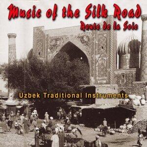 Uzbek Instruments Ensemble 歌手頭像