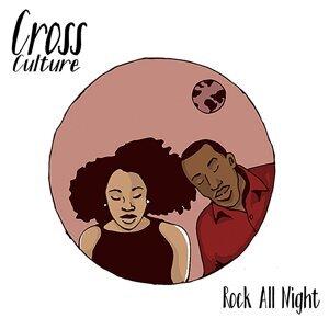 Cross Culture 歌手頭像