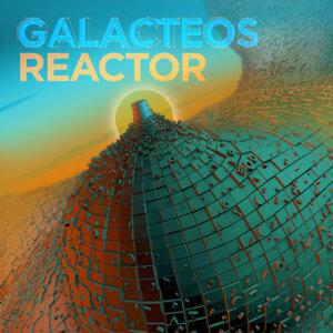 Galácteos 歌手頭像