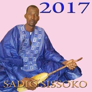 Sadio Sissoko 歌手頭像