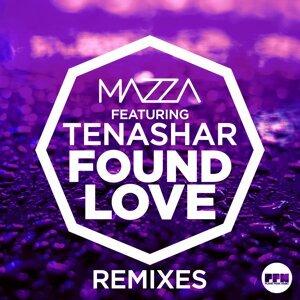 Mazza feat. Tenashar 歌手頭像