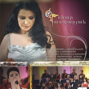 Gohar Gasparyan 歌手頭像