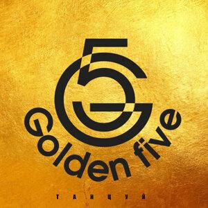 Golden Five 歌手頭像