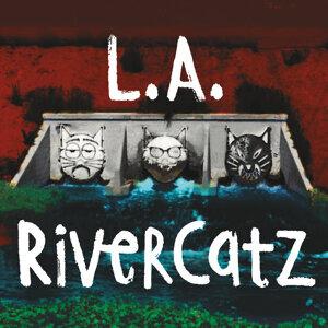 L.A. Rivercatz 歌手頭像