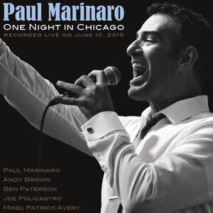 Paul Marinaro 歌手頭像