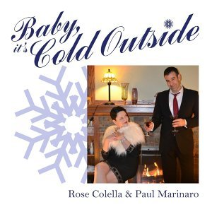 Paul Marinaro & Rose Colella 歌手頭像