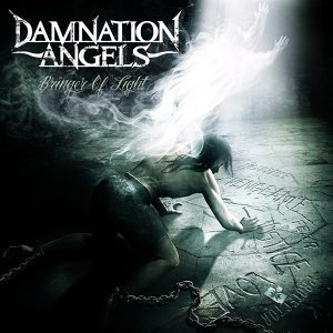 DAMNATION ANGELS 歌手頭像