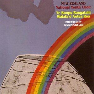 Karen Grylls, New Zealand National Youth Choir 歌手頭像