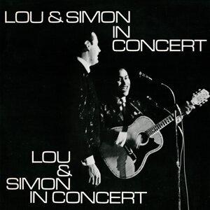 Lou & Simon 歌手頭像