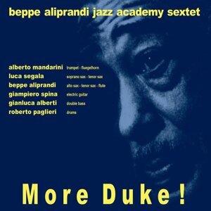 Beppe Aliprandi Jazz Academy Sextet 歌手頭像