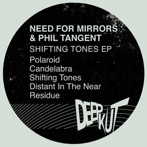 Need For Mirrors & Phil Tangent 歌手頭像
