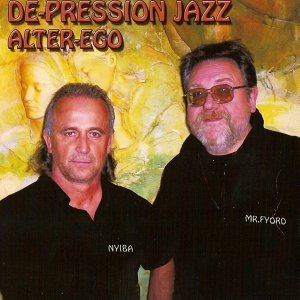 De-Pression Jazz 歌手頭像