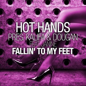 Hot Hands, Kalifa & Dougan 歌手頭像