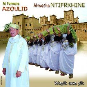 Azoulid, Ahwache Ntfrkhine 歌手頭像