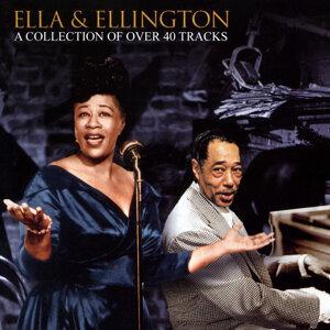 Ella Fitzgerald&Duke Ellington & His Orchestra 歌手頭像