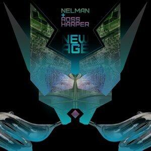 Nelman, Ross Harper 歌手頭像